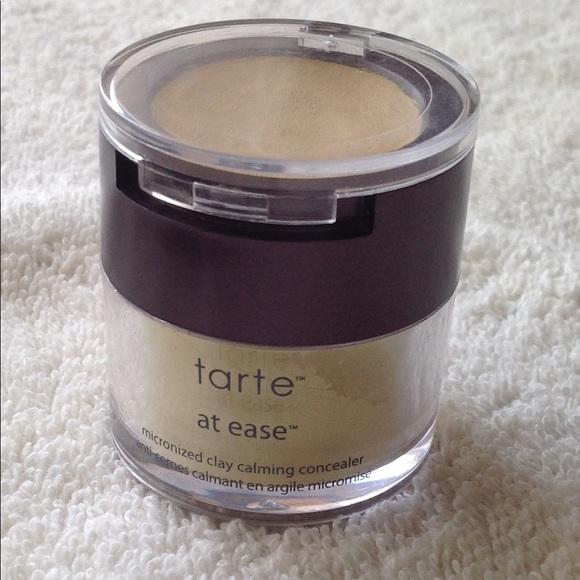 Tarte concealer/powder